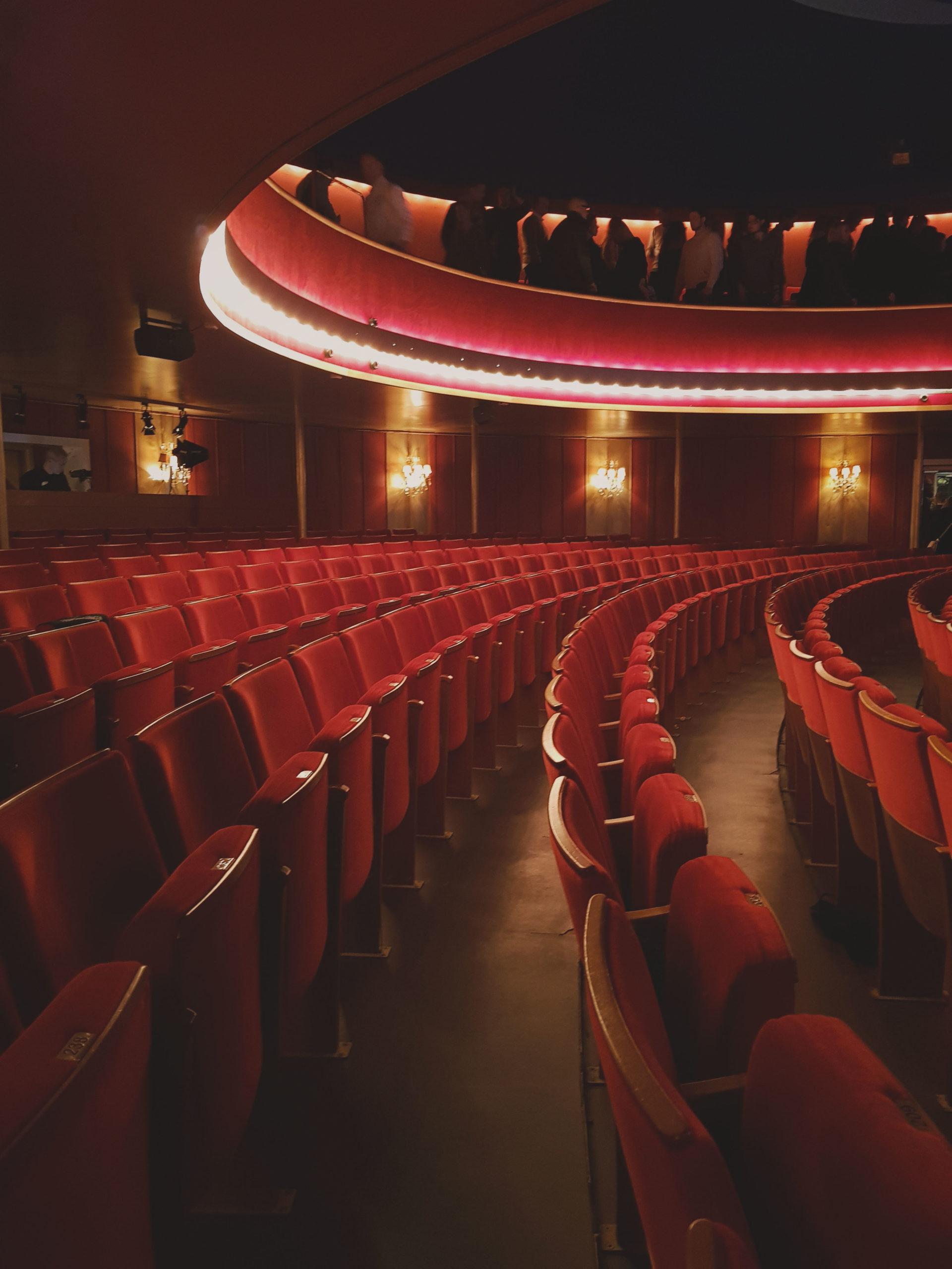 Lisebergsteatern