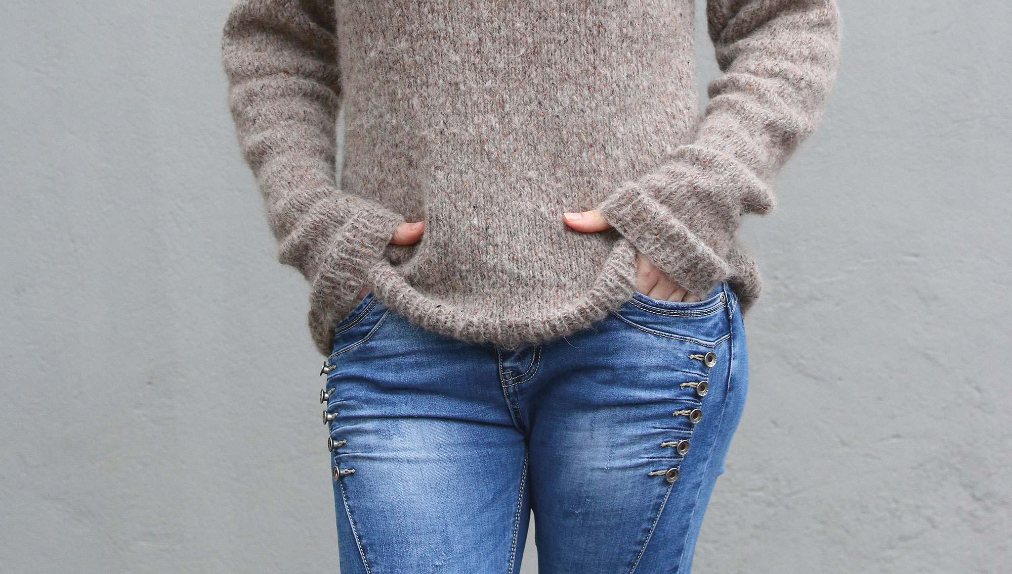 Älskade tweed!